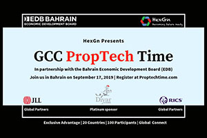 GCC PropTech Time