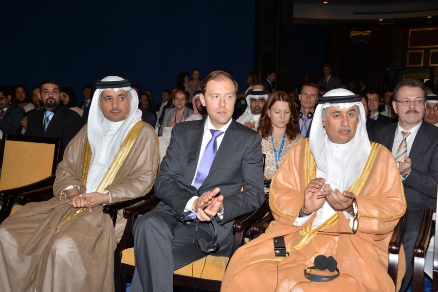 The First Russia-GCC Trade and Industrial Dialogue Concludes in Manama