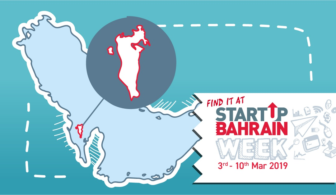 StartUp Bahrain Week draws innovators and investors to leading entrepreneurial forums