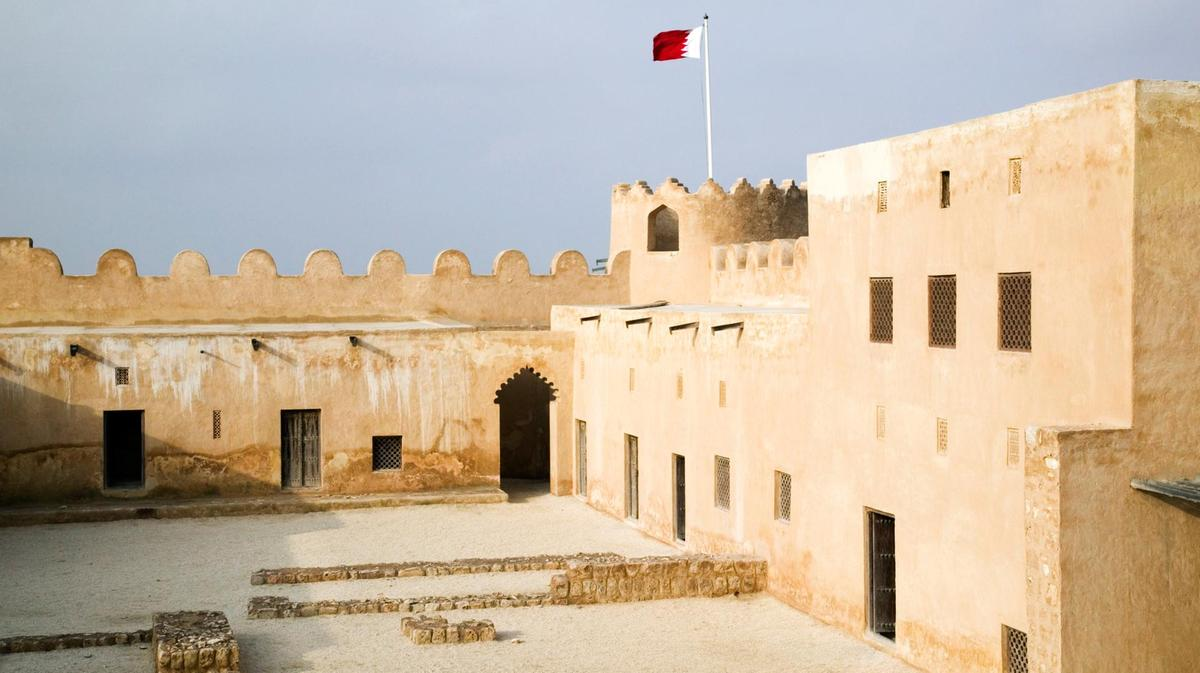 48 reasons to love Bahrain: from its Unesco world heritage sites to Manama's souq