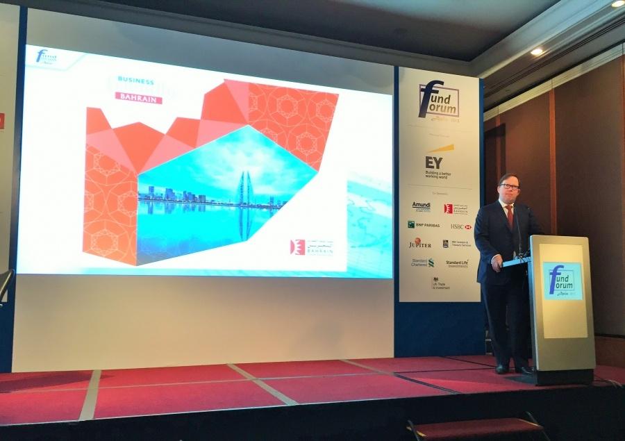 EDB Sponsors Fund Forum Asia 2015
