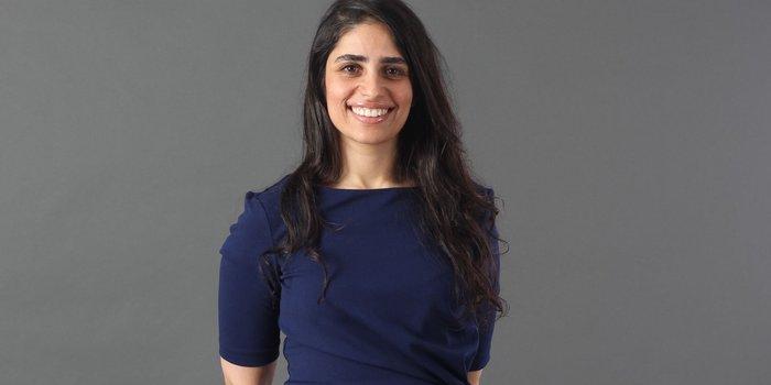 A Progressive Perspective: Areije Al Shakar, Fund Manager, Al Waha Fund of Funds