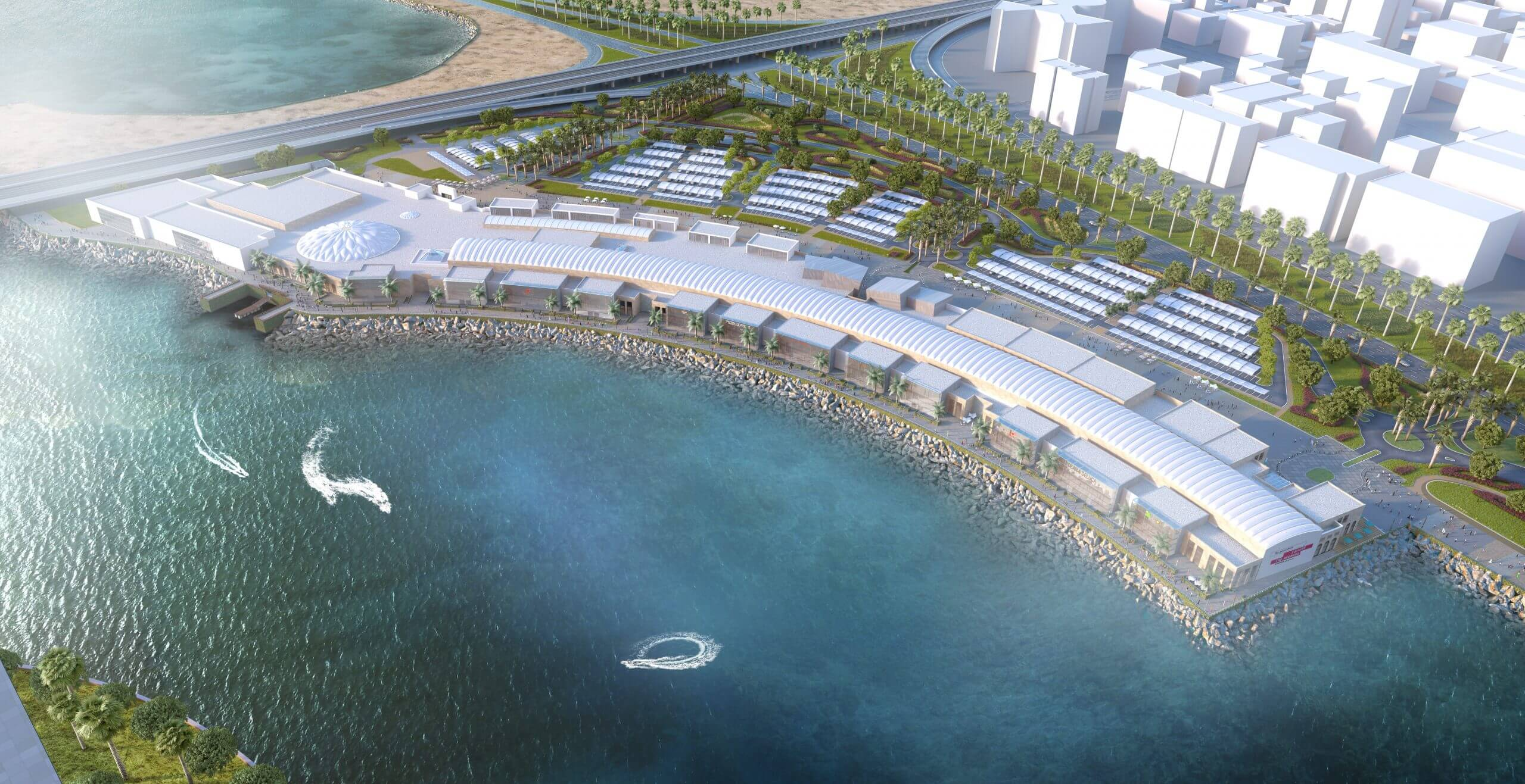 15 Hotels Worth US$10 billion to Open in Bahrain by 2020 • Room capacity to increase by 4,000 rooms