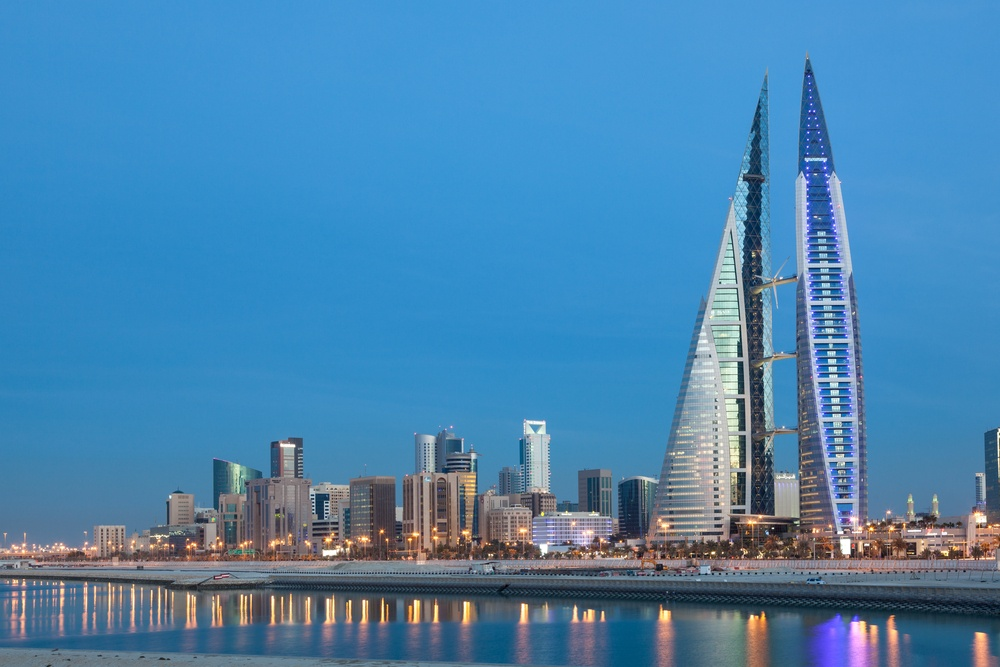 UAE and Bahrain rise in world's top 100 startup destinations ranking