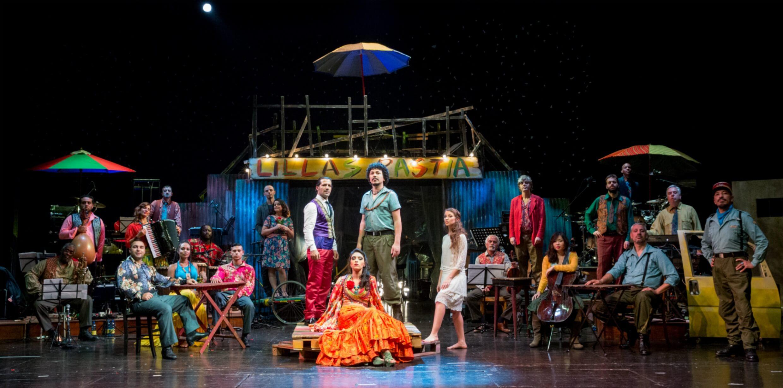 Orchestra de Piazza Vittorio to bring George Bizet's Carmen to Bahrain