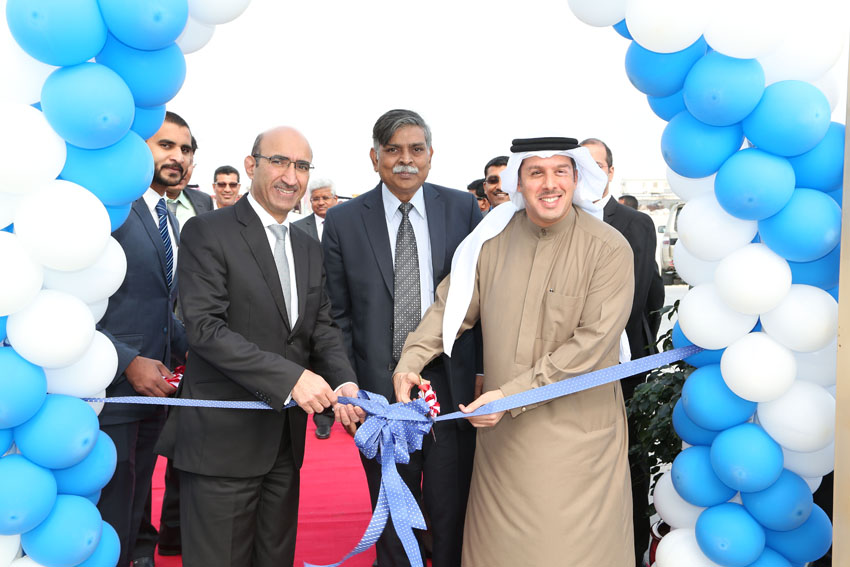 Electrosteel, world's third largest ductile iron pipes producer, sets up a regional hub in Bahrain