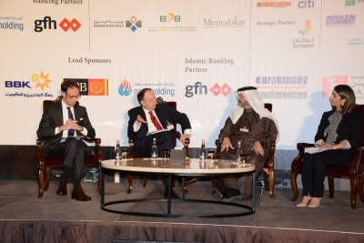 Over 500 professionals participated in the 4th Euromoney GCC Financial Forum