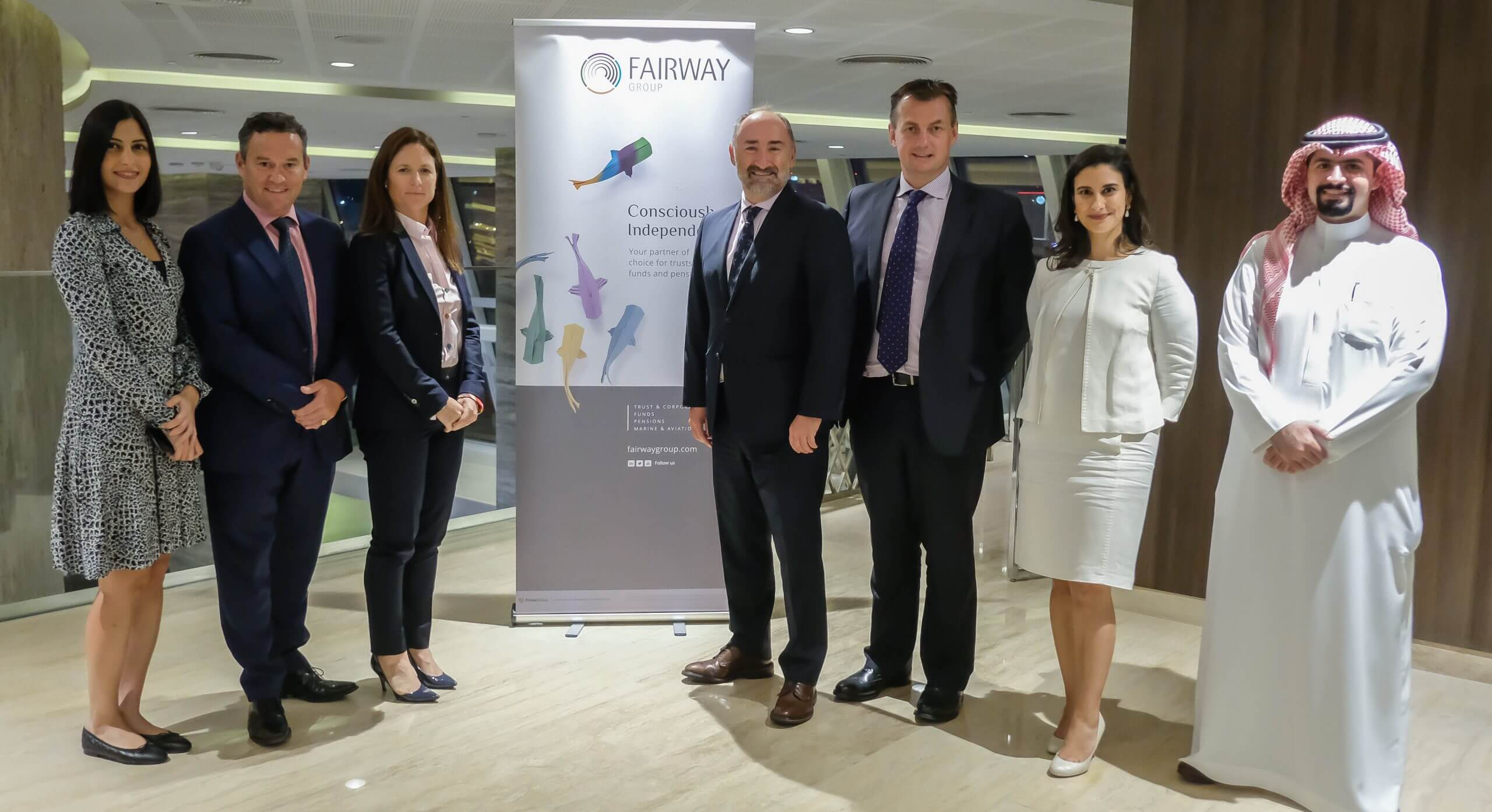 Fairway Group begins international expansion with Bahrain launch