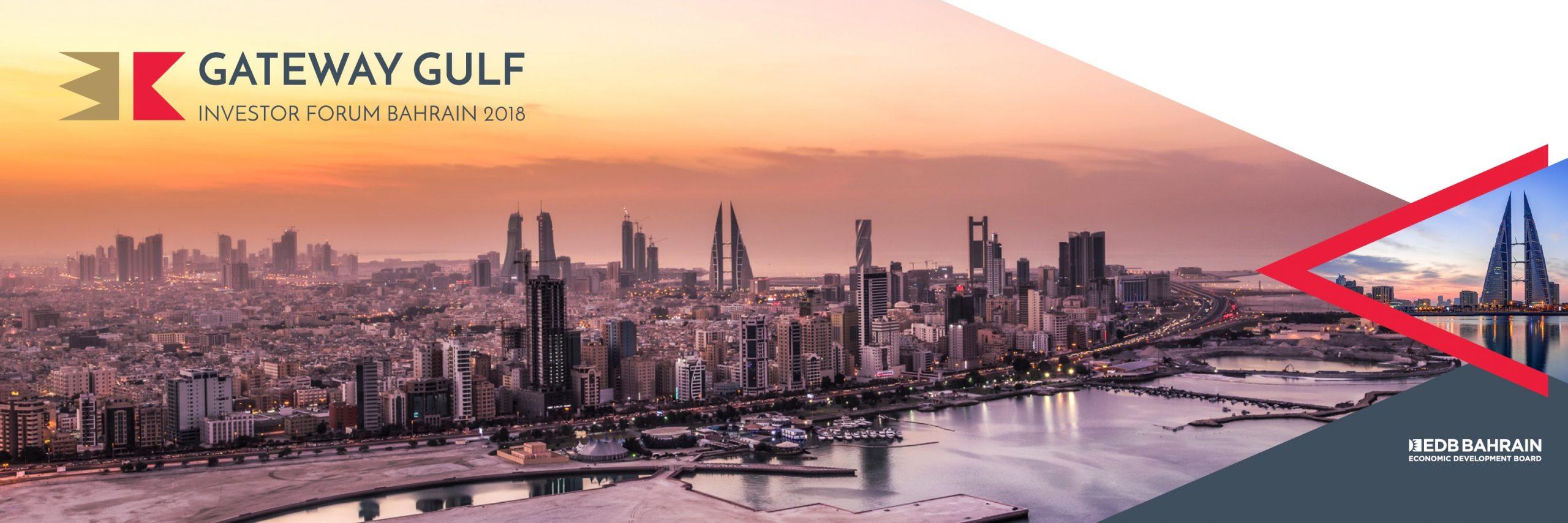 Global investors to convene in Bahrain to unlock GCC opportunities
