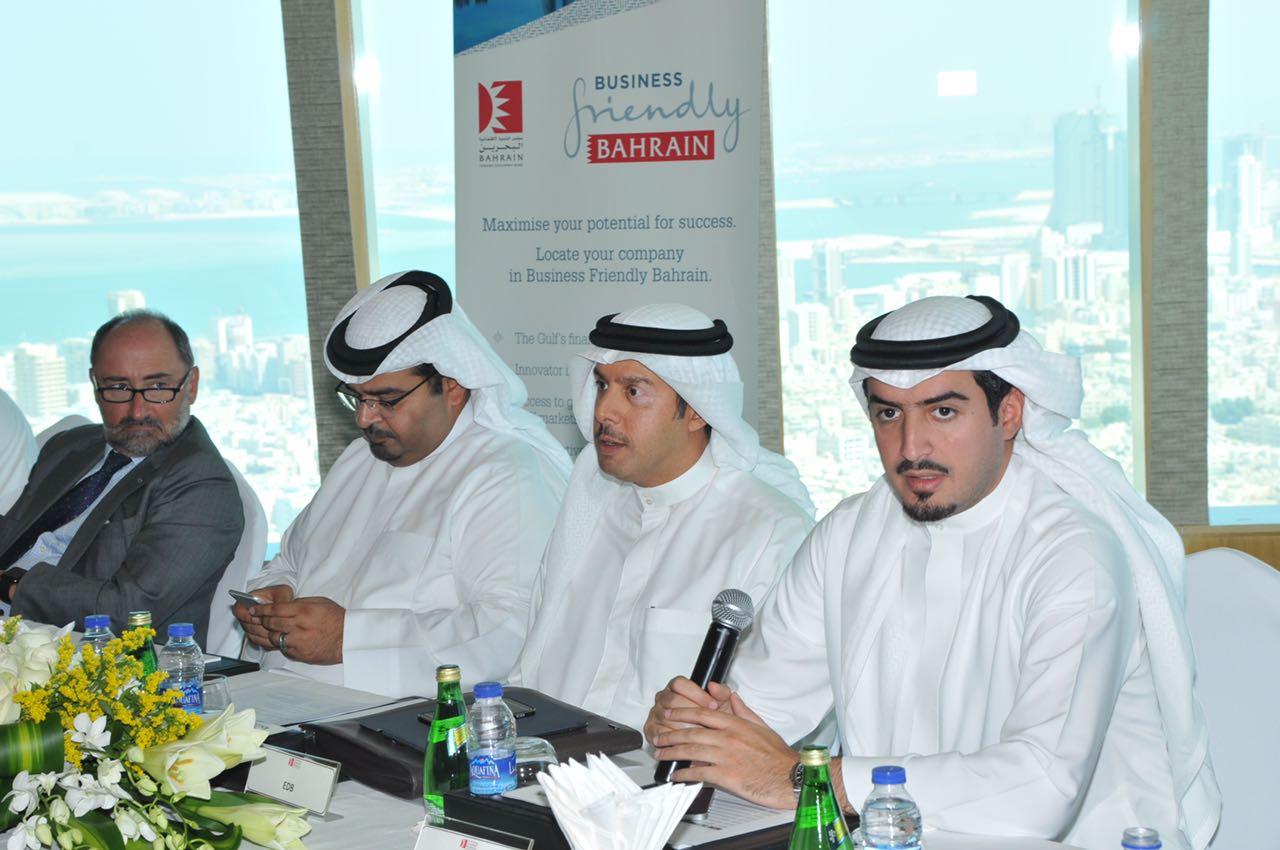 First Roundtable Organised by the EDB Discusses Potential for Collaboration in Real Estate Sector