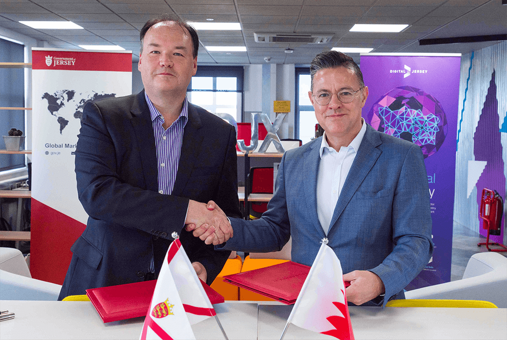 Jersey and Bahrain sign digital innovation agreement