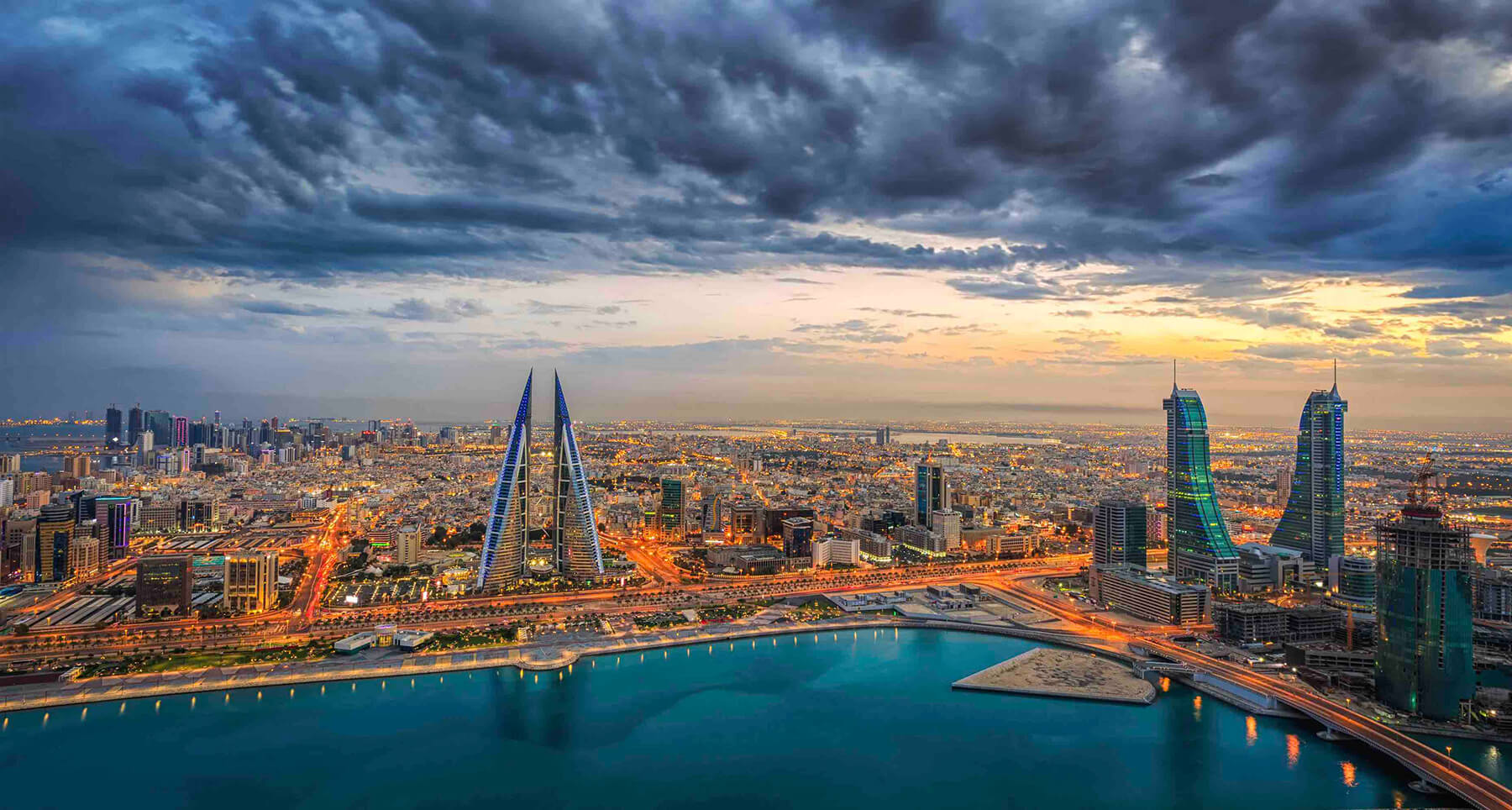 Bahrain best place for expats in Middle East, reveals new study