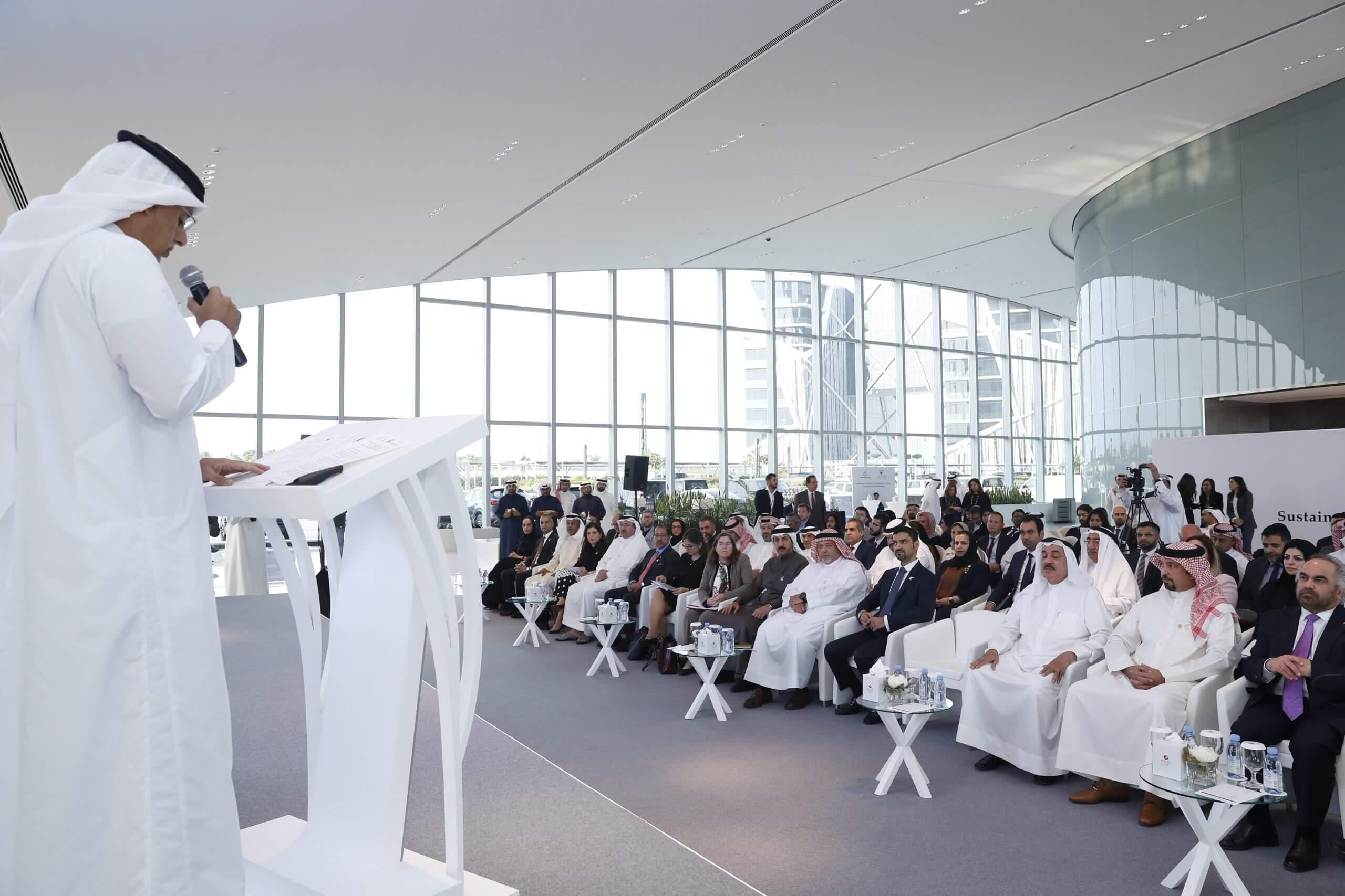 مملكة البحرين تسير بخطوات ثابتة وواعدة في تحسين بيئة الأعمال بمؤشرات دولية