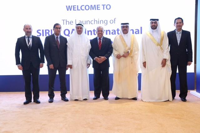 MALAYSIA'S SIRIM QAS International opens regional branch office in Bahrain