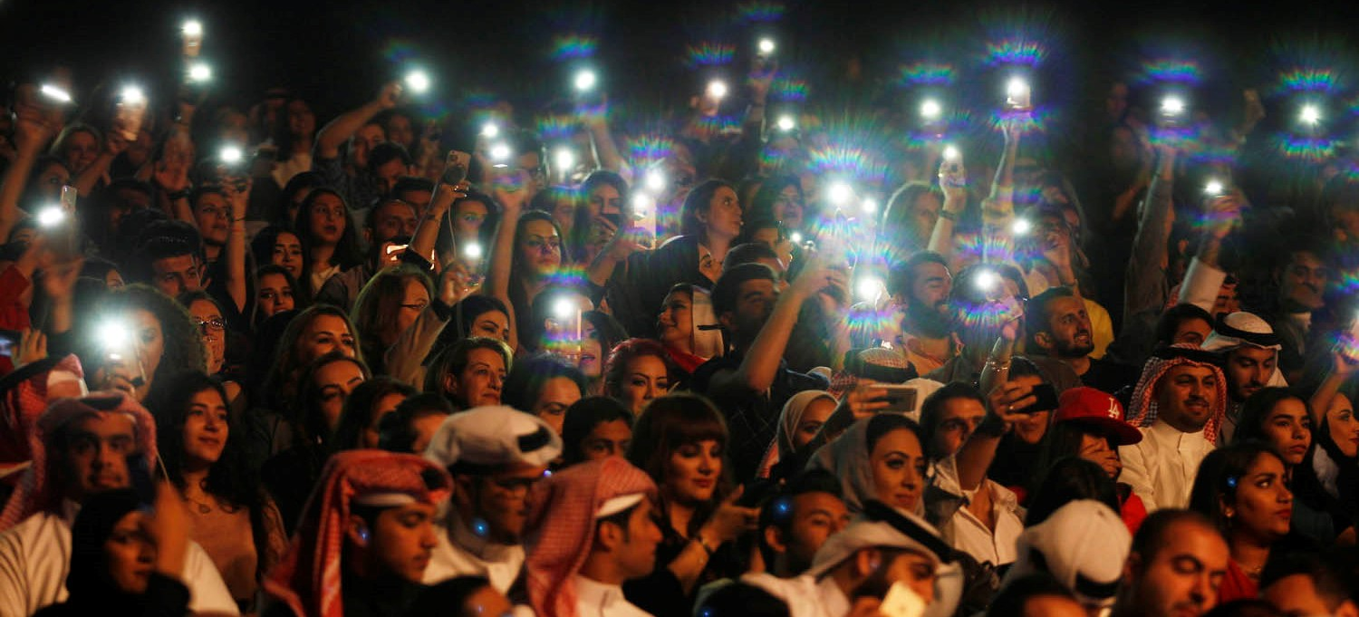 Celebrating Bahrain's Spring of Culture