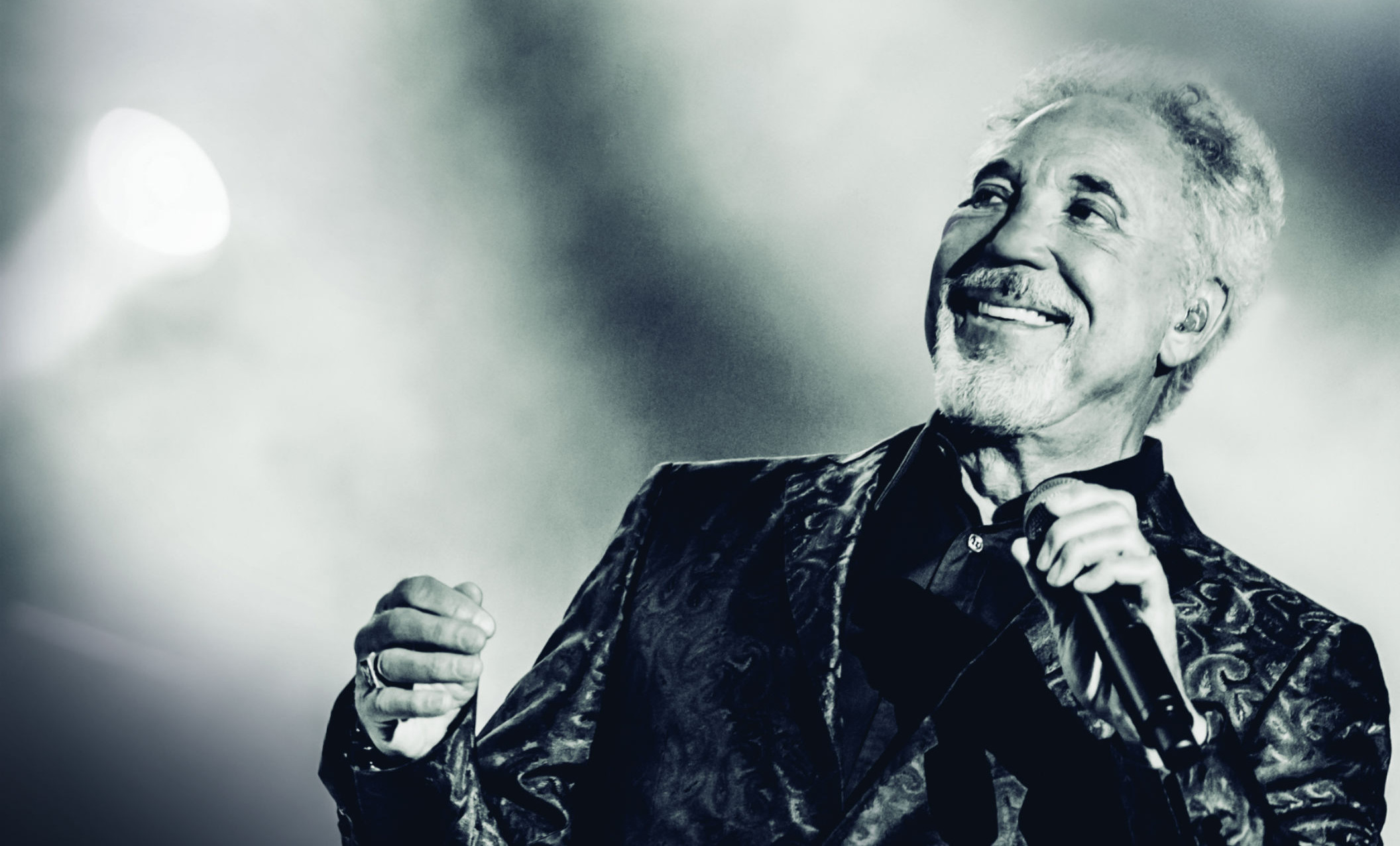 Performance by Music Legend Tom Jones Set to Wow Bahrain in Spring of Culture Grand Finale