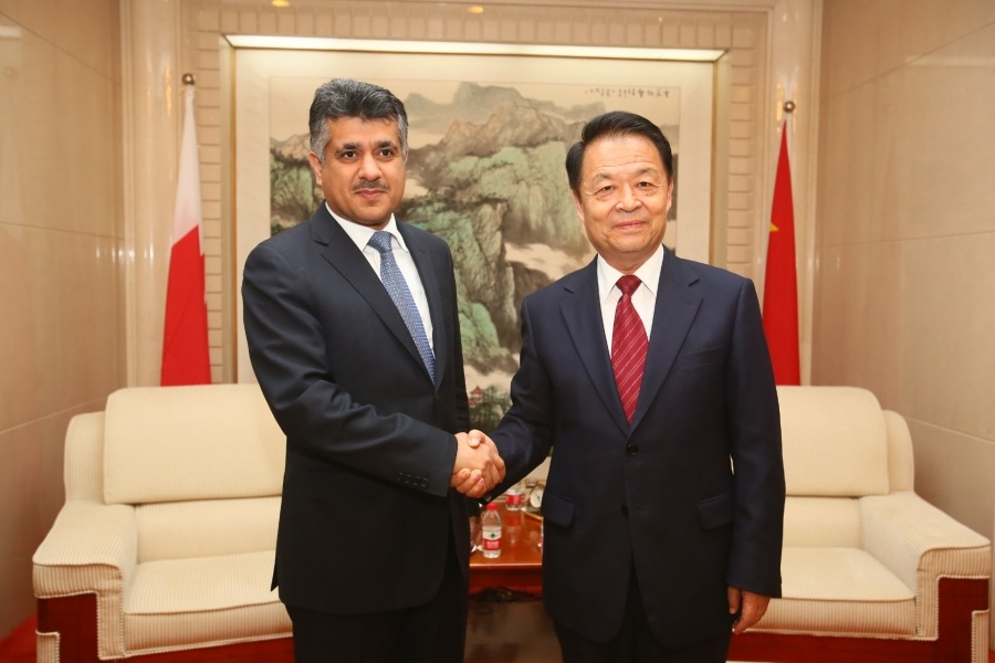 Bahrain Delegation Continues Promoting The Kingdom In China