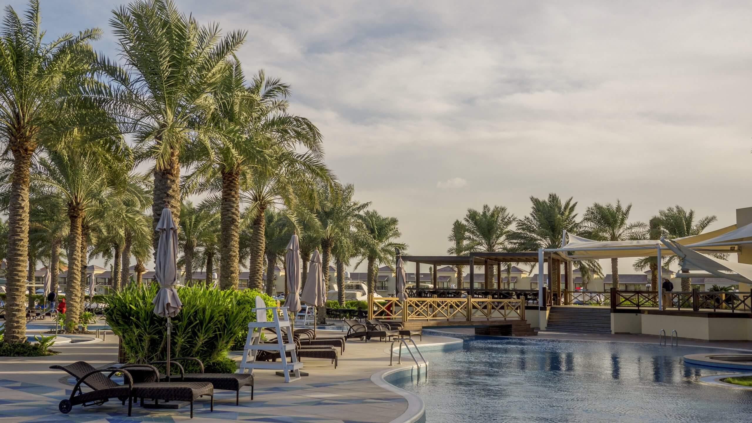 Real estate transforms Bahrain's landscape