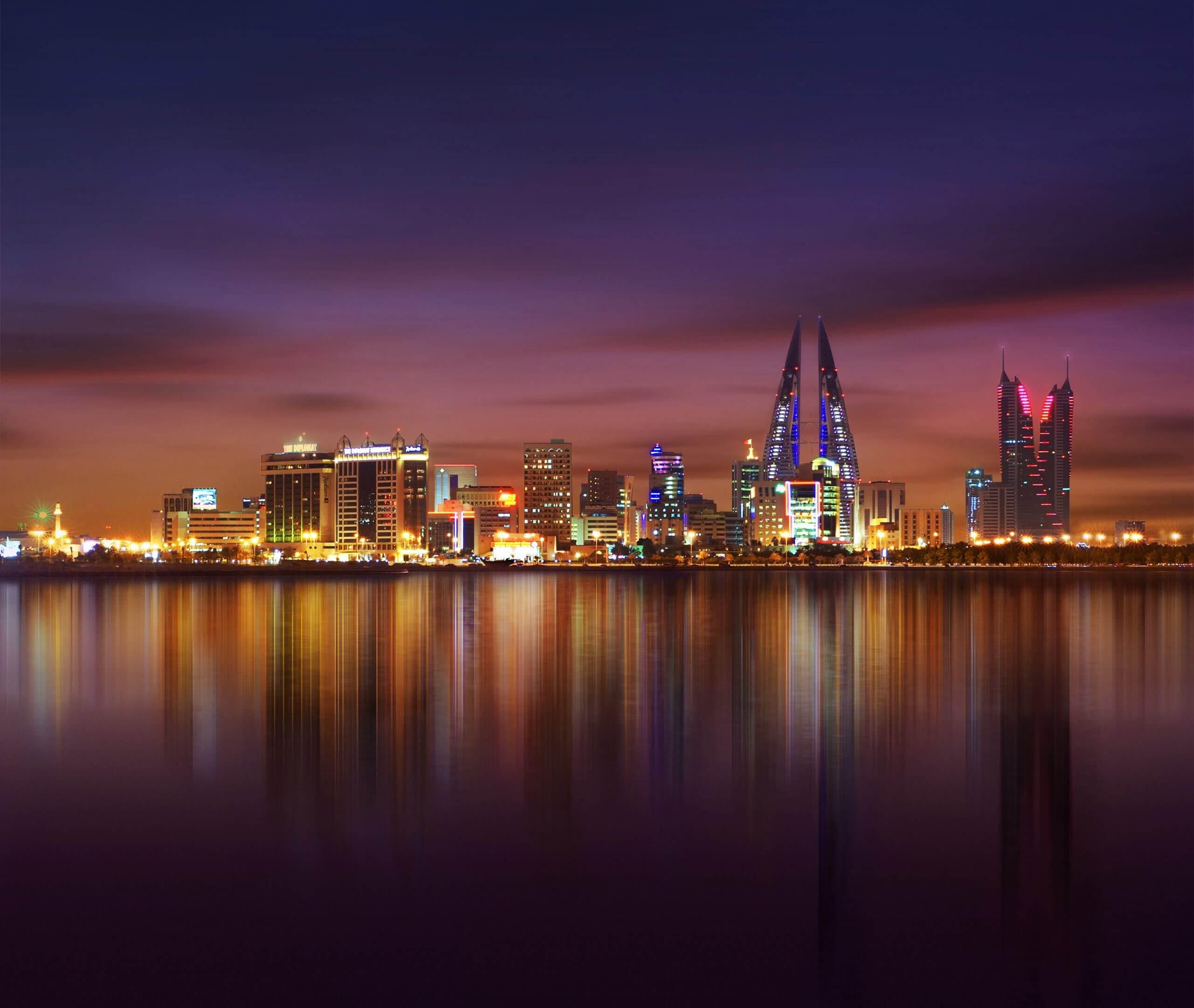 Thomson Reuters launch Venture Capital Report on Economic Development in Bahrain
