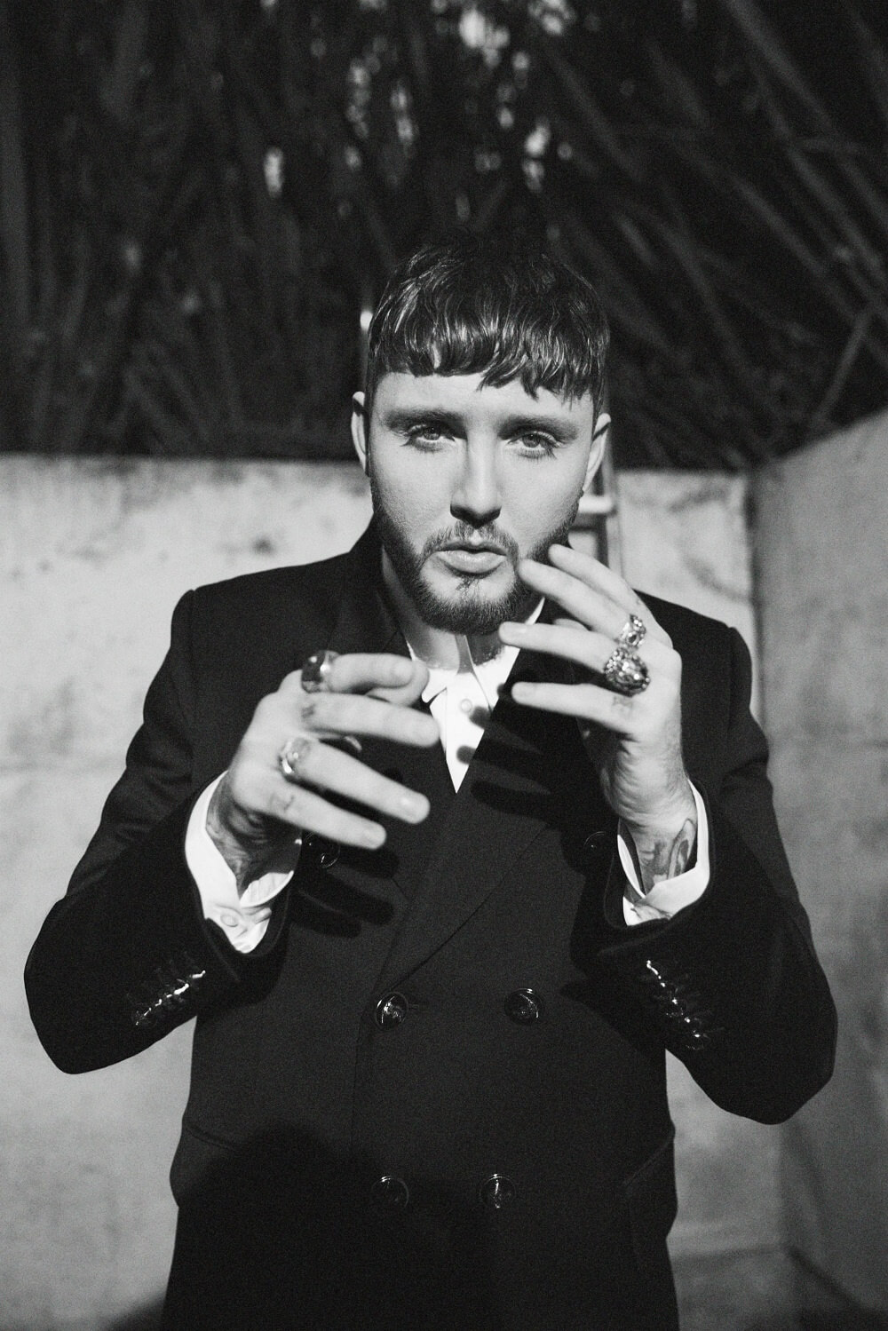 UK X Factor Winner James Arthur Set to Headline Bahrain Bay this weekend as part of the Spring of Culture