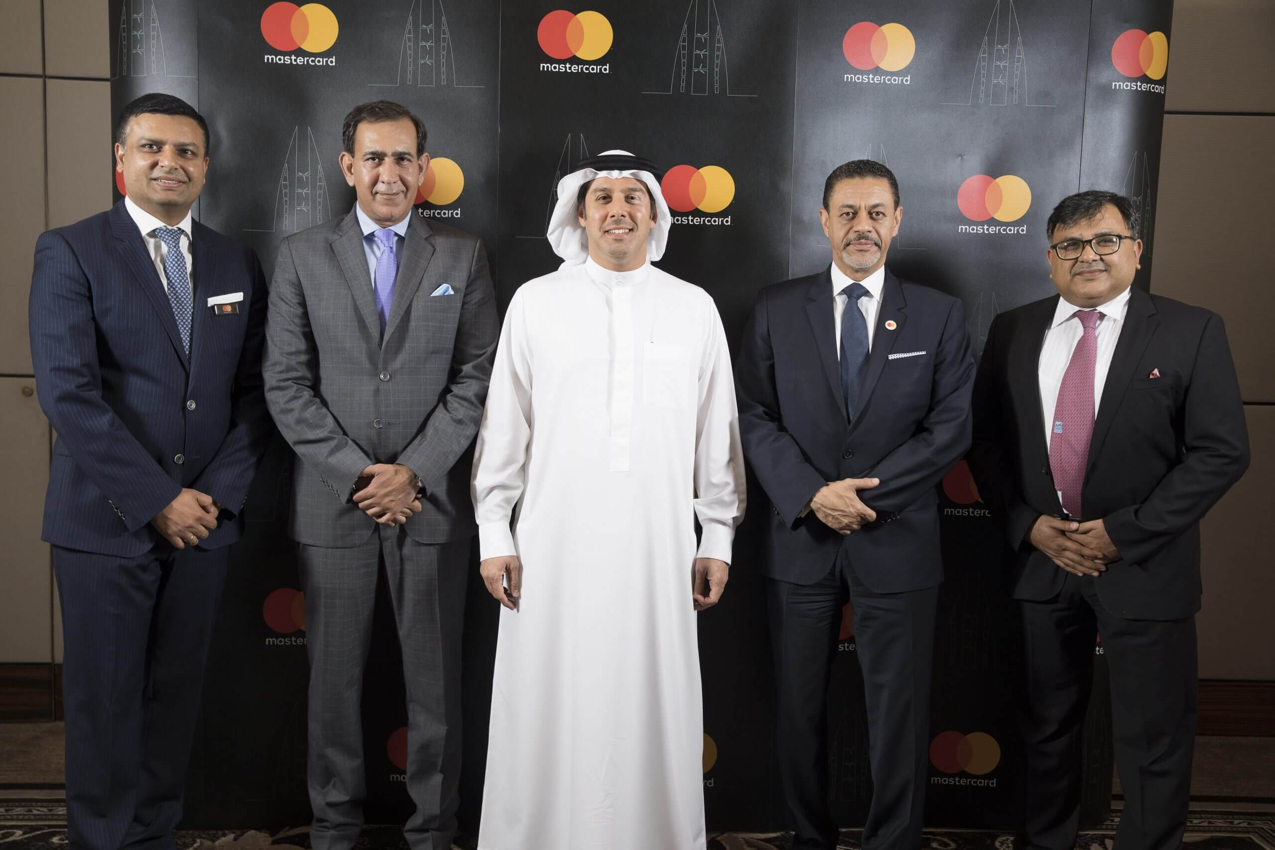 Mastercard Inaugurates First Office in Bahrain